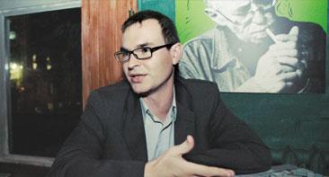 Денис Гледенов